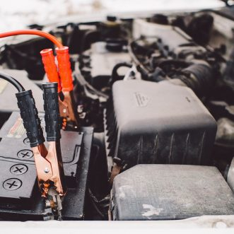 Tuto Montage Batterie